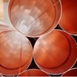 Copper price snaps back as China imports soar 81%
