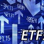 Thursday's ETF Movers: REM, COPX